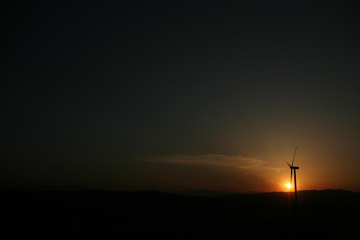 Renewables, the principal source of energy on El Hierro