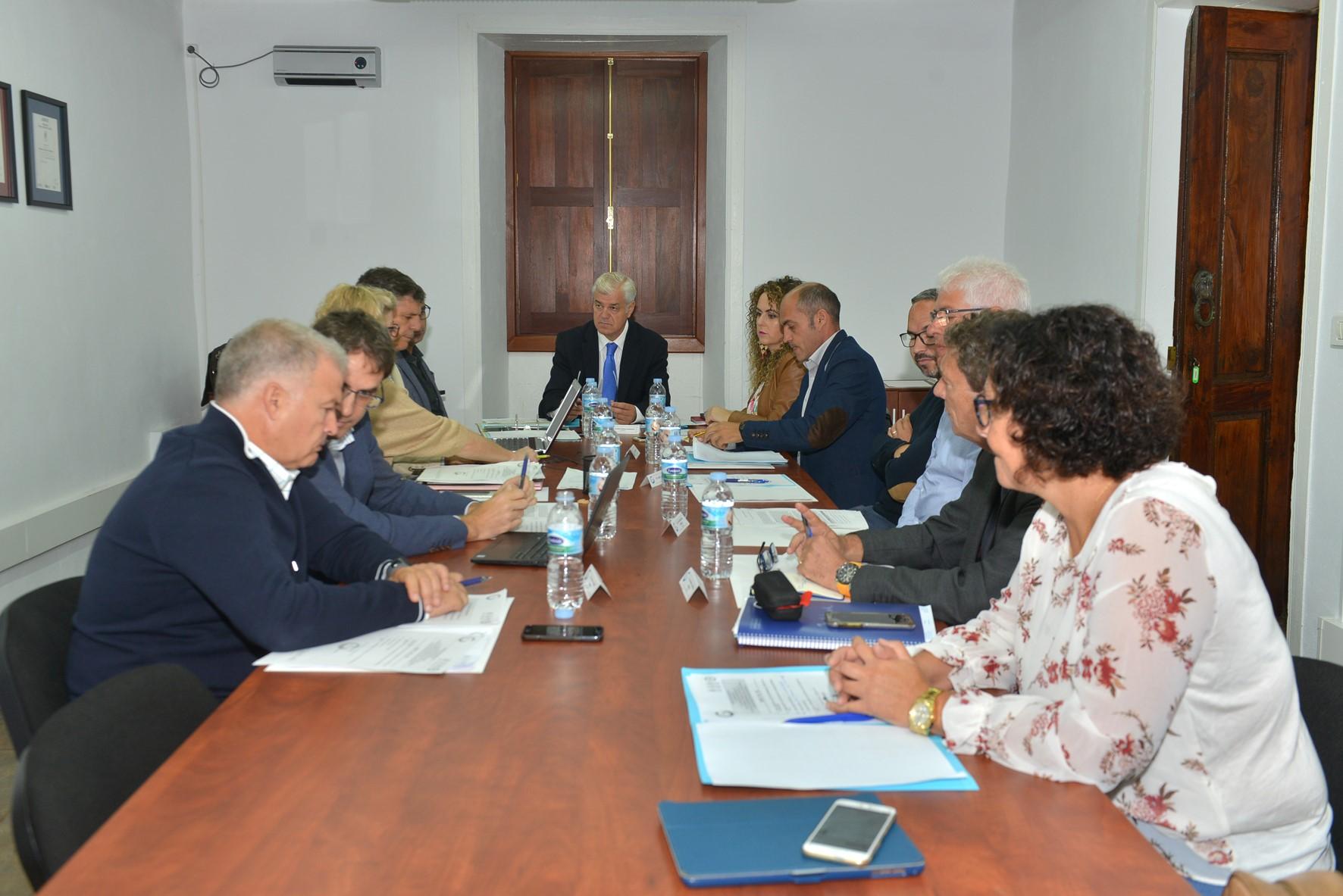 Gorona del Viento El Hierro presenta su nuevo Consejo de Administración